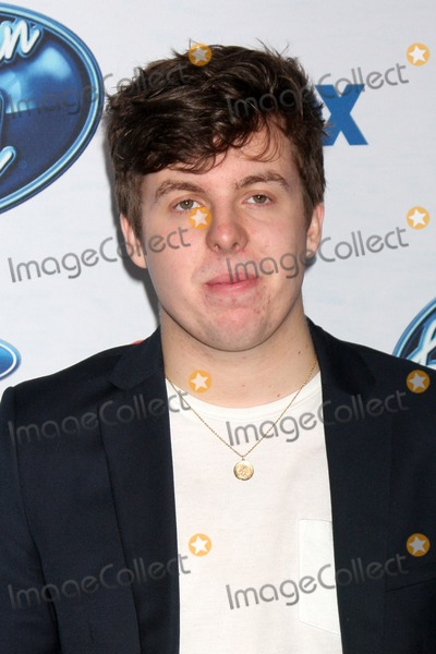 Alex Preston Photo - LOS ANGELES - FEB 20  Alex Preston at the American Idol 13 Finalists Party at Fig  Olive on February 20 2014 in West Hollywood CA