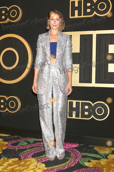 Amanda Crew Photo - LOS ANGELES - SEP 17  Amanda Crew at the HBO 2018 Emmy After Party at the Pacific Design Center on September 17 2018 in West Hollywood CA