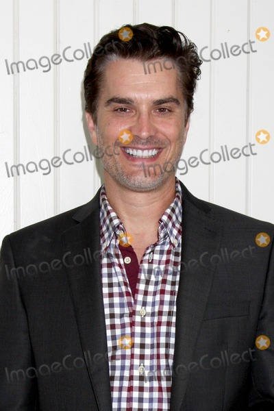 Rick Hearst Photo - LOS ANGELES - AUG 2  RIck Hearst at the General Hospital Fan Club Luncheon 2014 at the Sportsmans Lodge on August 2 2014 in Studio City CA