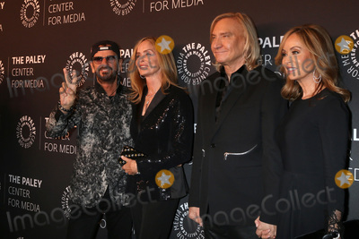Ringo Starr Photo - LOS ANGELES - OCT 25  Sir Ringo Starr Barbara Bach Joe Walsh Marjorie Bach at The Paley Honors A Gala Tribute to Music on Television at the Beverly Wilshire Hotel on October 25 2018 in Beverly Hills CA