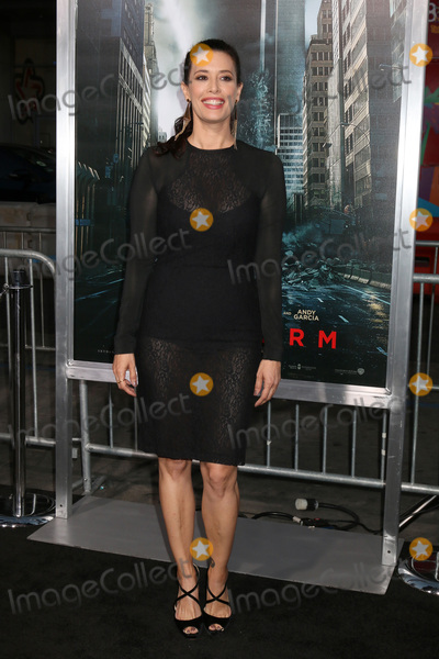 Angie Cepeda Photo - LOS ANGELES - OCT 16  Angie Cepeda at the Geostorm Premiere at the TCL Chinese Theater IMAX on October 16 2017 in Los Angeles CA