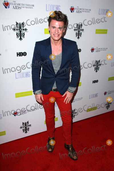 Blake McIver Photo - LOS ANGELES - MAR 19  Blake Mcivere at the Looking Season 2 Finale Screening and Party at the Abbey on March 19 2015 in West Hollywood CA