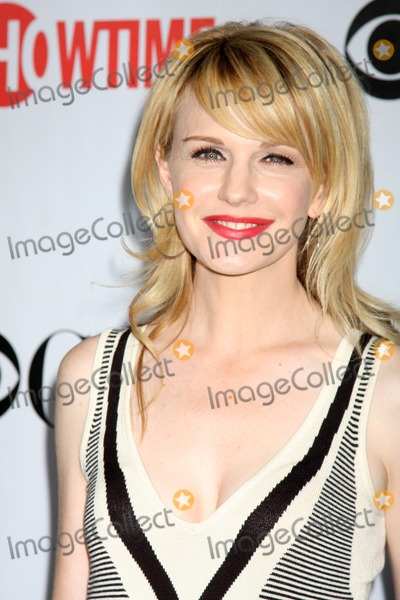 Kathryn Morris Photo - Kathryn Morris arriving at the CBS Television Distribution TCA Stars Party at the Huntington Library in San Marino CA  on August 3 2009