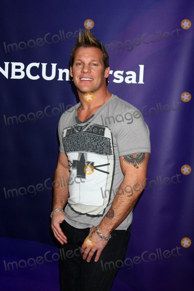 Chris Jericho Photo - LOS ANGELES - JAN 7  Chris Jericho attends the NBCUniversal 2013 TCA Winter Press Tour at Langham Huntington Hotel on January 7 2013 in Pasadena CA
