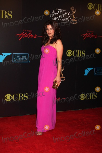 Julie Pinson Photo - Julie Pinsonarrives at the 2010 Daytime Emmy Awards Las Vegas Hilton Hotel  CasinoLas Vegas NVJune 27 2010
