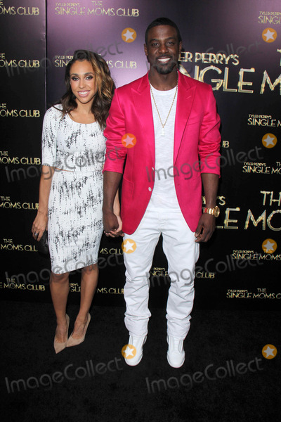Lance Gross Photo - LOS ANGELES - MAR 10  Lance Gross at the The Single Moms Club Premiere at Paley Center For Media on March 10 2014 in Beverly Hills CA