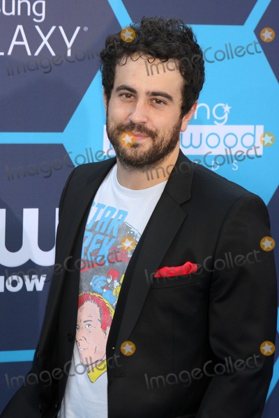 Adam Korson Photo - LOS ANGELES - JUL 27  Adam Korson at the 2014 Young Hollywood Awards  at the Wiltern Theater on July 27 2014 in Los Angeles CA