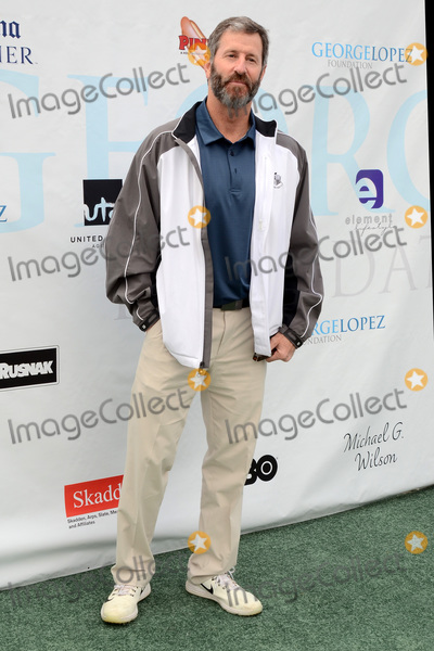 George Lopez Photo - LOS ANGELES - MAY 6  Bryan Kellen at the George Lopez Golf Tournament at the Lakeside Golf Club on May 6 2019 in Burbank CA