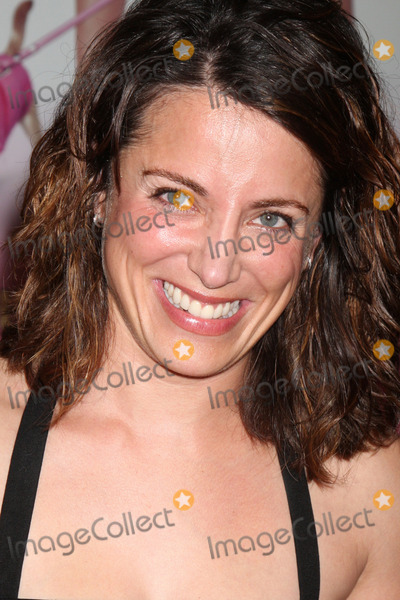 Alana Ubach Photo - Alana Ubach arriving at the Grand Opening of  Legally Blonde at the Pantages Theater in Hollywood CA  on August 14  2009