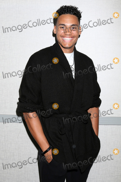 Adain Bradley Photo - LOS ANGELES - JUN 22  Adain Bradley at the Bold and the Beautiful Fan Club Luncheon at the Marriott Burbank Convention Center on June 22 2019 in Burbank CA