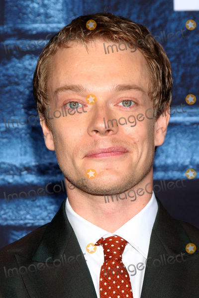 Alfie Allen Photo - LOS ANGELES - APR 10  Alfie Allen at the Game of Thrones Season 6 Premiere Screening at the TCL Chinese Theater IMAX on April 10 2016 in Los Angeles CA
