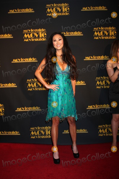 Candace Kita Photo - LOS ANGELES - FEB 10  Candace KitaDiana DeGarmo arrives at the 2012 Movieguide Awards at Universal Hilton Hotel on February 10 2012 in Universal City CA