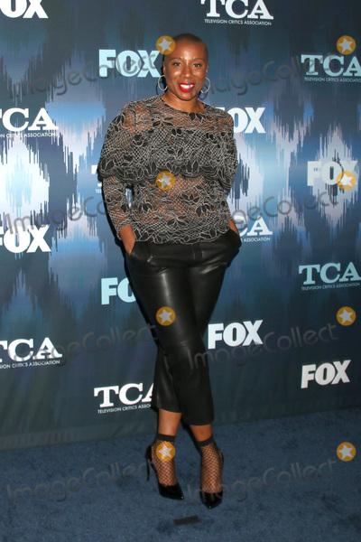 Aisha Hinds Photo - LOS ANGELES - JAN 11  Aisha Hinds at the FOX TV TCA Winter 2017 All-Star Party at Langham Hotel on January 11 2017 in Pasadena CA