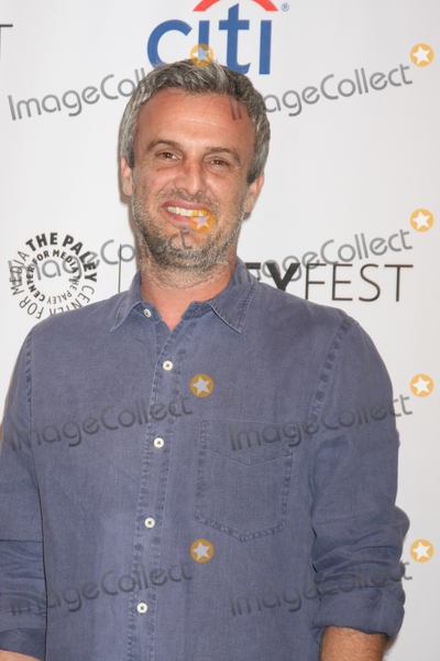 Andrew Mogel Photo - LOS ANGELES - SEP 15  Andrew Mogel at the PaleyFest 2015 Fall TV Preview - FOX at the Paley Center For Media on September 15 2015 in Beverly Hills CA