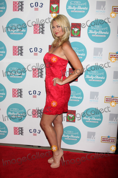 Angeline-Rose Troy Photo - LOS ANGELES - AUG 15  Angeline-Rose Troy at the 9th Annual HollyShorts Film Festival Opening Night at the TCL Chinese 6 Theaters on August 15 2013 in Los Angeles CA