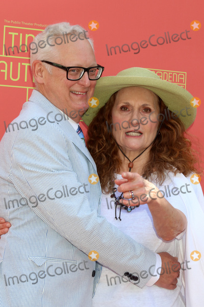 Beth Grant Photo - LOS ANGELES - APR 14  Michael Chieffo Beth Grant at the Tiny Beautiful Things Opening Night at the Pasadena Playhouse on April 14 2019 in Pasadena CA