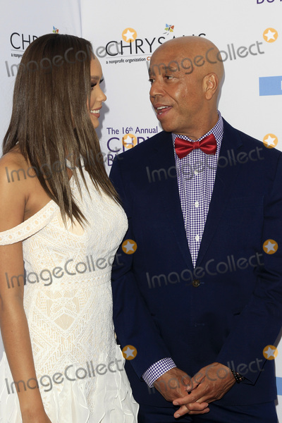 RUSSEL SIMMONS Photo - LOS ANGELES - JUN 3  Russell Simmons Guest at the 16th Annual Chrysalis Butterfly Ball at the Private Estate on June 3 2017 in Los Angeles CA