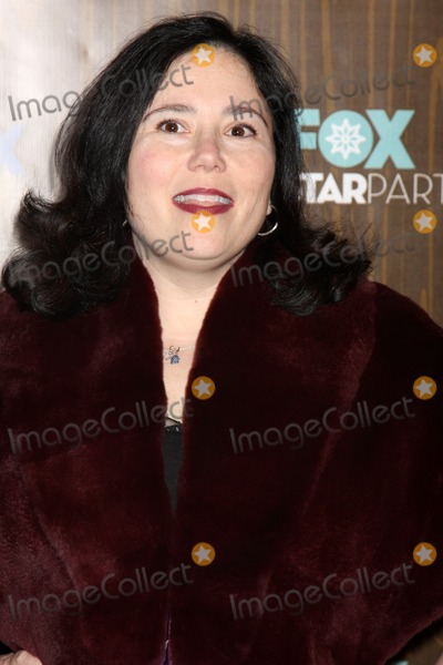 Alex Borstein Photo - Alex Borsteinarriving at the 2010 Winter Fox TCA Party Villa Sorisso ResturantPasadena CAJanuary 11 2010