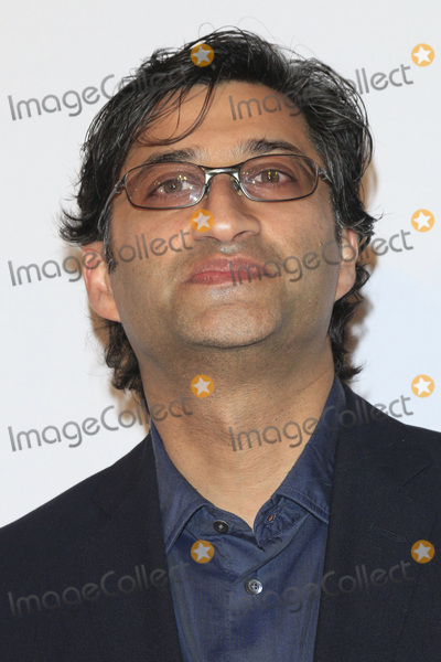 Asif Kapadia Photo - LOS ANGELES - FEB 26  Asif Kapadia at the The Film is GREAT Reception Honoring British 2016 Oscar Nominees at the Fig and Olive on February 26 2016 in West Hollywood CA