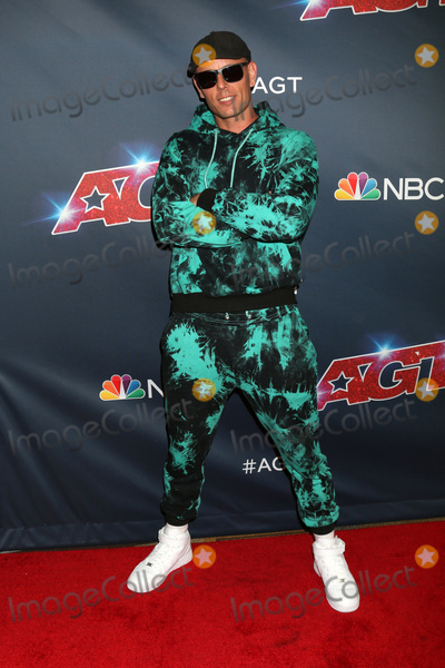 Alex Dowis Photo - LOS ANGELES - SEP 10  Alex Dowis at the Americas Got Talent Season 14 Live Show Red Carpet at the Dolby Theater on September 10 2019 in Los Angeles CA