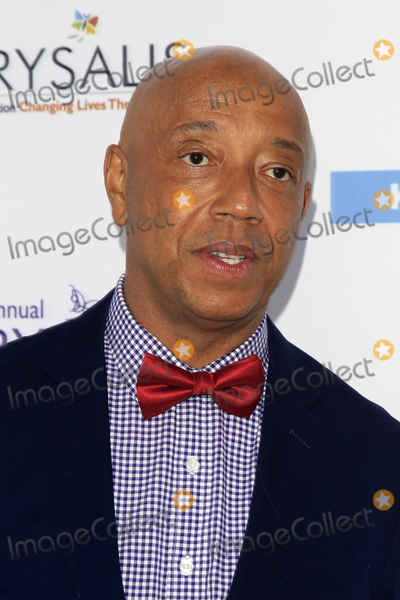 RUSSEL SIMMONS Photo - LOS ANGELES - JUN 3  Russell Simmons at the 16th Annual Chrysalis Butterfly Ball at the Private Estate on June 3 2017 in Los Angeles CA