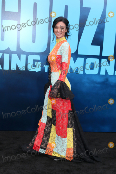 Natalie Shaheen Photo - LOS ANGELES - MAY 18  Natalie Shaheen at the Godzilla King Of The Monsters Premiere at the TCL Chinese Theater IMAX on May 18 2019 in Los Angeles CA