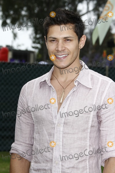 Alex Meraz Photo - LOS ANGELES - JUN 12  Alex Meraz arriving at the 22nd Annual Time for Heroes Celebrity Picnic o benefit the Elizabeth Glaser Pediatric AIDS Foundation at Wadsworth Theater on June 12 2011 in Westwood CA