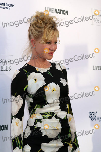 Melanie Griffith Photo - LOS ANGELES - APR 22  Melanie Griffith at the 2017 The Humane Society Gala at Parmount Studios on April 22 2017 in Los Angeles CA