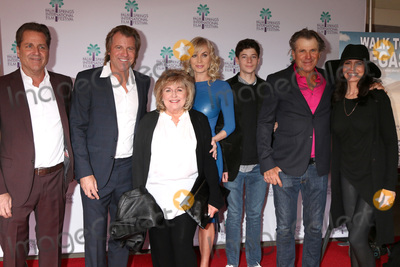 James Van PATTEN Photo - PALM SPRINGS - JAN 11  James Van Patten Vincent Van Patten Pat Van Patten Eilen Davidson Jesse Van Patten Nels Van Patten Nancy Valen at the Walk to Vegas World Premiere at the Richards Center for the Arts on January 11 2019 in Palm Springs CA