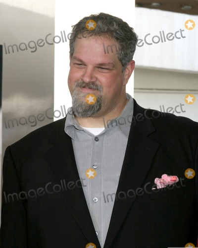 Abraham Benrubi Photo - Abraham BenrubiCharlottes Web PremiereArcLight TheatersLos Angeles CADecember 10 2006