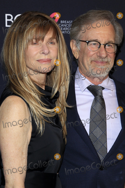 Steven Spielberg Photo - LOS ANGELES - FEB 27  Kate Capshaw Steven Spielberg at the An Unforgettable Evening at Beverly Wilshire Hotel on February 27 2018 in Beverly Hills CA