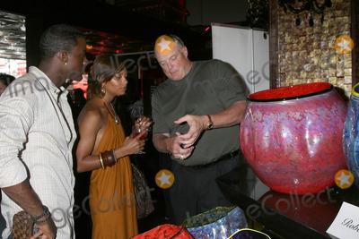 Lance Gross Photo - Lance Gross  Eva Marcille with Robert KaindlGBK MTV Movie Awards Gifting Suites Crimson  OperaLos Angeles  CAMay 30 2008
