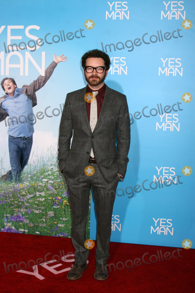 Danny Masterson Photo - Danny Masterson arriving at the LA  Premiere of YESman at the Manns Village Theater in Westwood CA on December 17 2008