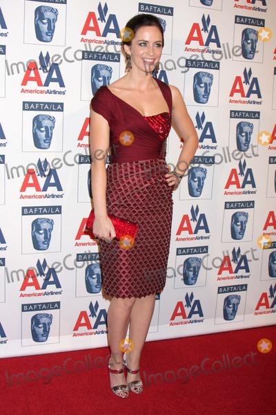 Emily Blunt Photo - Emily Bluntarriving at The  2009 BAFTA BritanniaAwardsCentury Plaza HotelCentury City  CANovember 5 2009