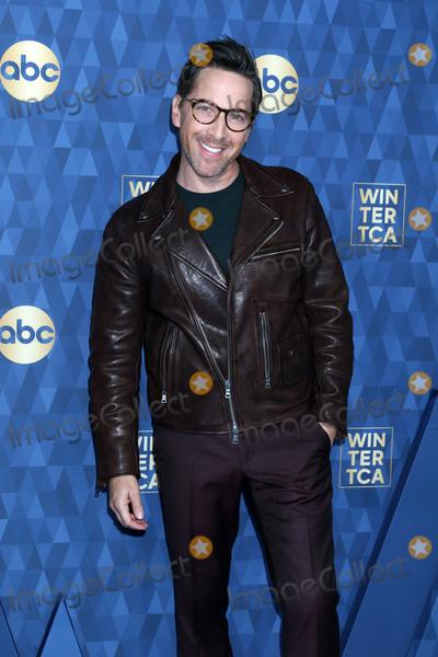 Dan Bucatinsky Photo - LOS ANGELES - JAN 8  Dan Bucatinsky at the ABC Winter TCA Party Arrivals at the Langham Huntington Hotel on January 8 2020 in Pasadena CA