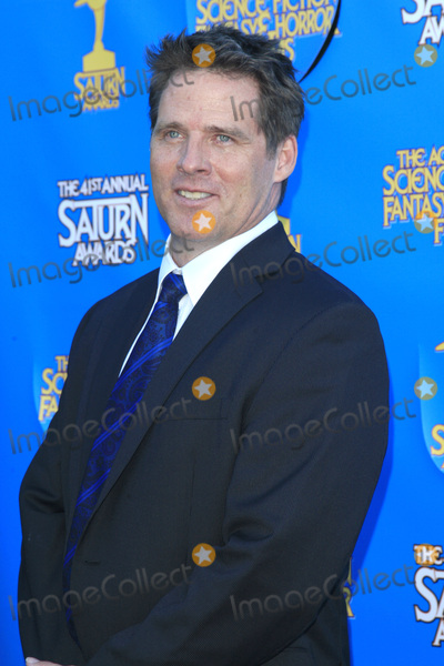 Ben Browder Photo - LOS ANGELES - JUN 25  Ben Browder at the 41st Annual Saturn Awards Arrivals at the The Castaways on June 25 2015 in Burbank CA