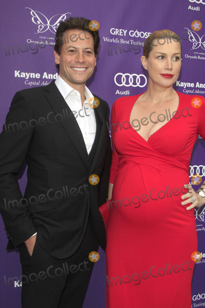 Alice Evans Photo - Mickie JamesLOS ANGELES - JUN 8  Ioan Gruffudd Alice Evans arrives at the 12th Annual Chrysalis Butterfly Ball at the Private Residence on June 8 2013 in Los Angeles CA