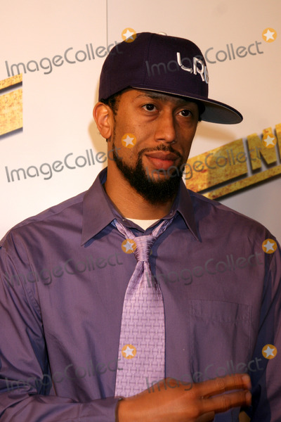 Affion Crockett Photo - Affion CrockettNever Back Down PremiereArcLight TheatersLos Angeles CAMarch 4 2008