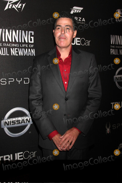 Adam Carolla Photo - LOS ANGELES - FEB 16  Adam Carolla at the WINNING The Racing Life of Paul Newman Pre-Premiere Reception at the Roosevelt Hotel on April 16 2015 in Roosevelt Hotel CA