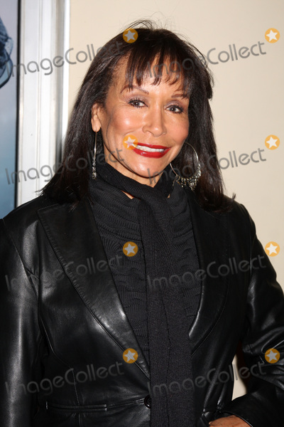 Ethel Merman Photo - LOS ANGELES - FEB 17  Freida Payne arrives at the Opening of Ethel Mermans Broadway at El Portal Theater on February 17 2011 in No Hollywood CA