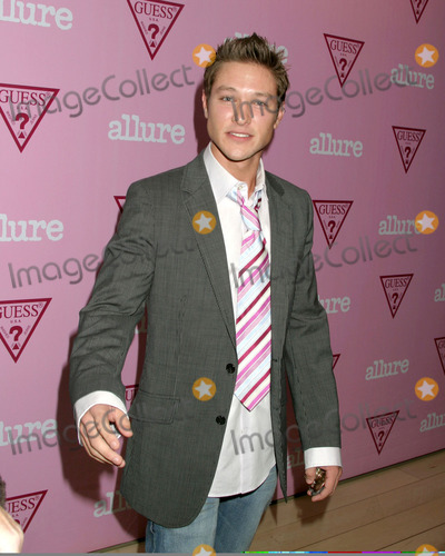 Michael Graziadei Photo - Michael GraziadeiGuess Frangrance Launch PartySkybar  The Mondrian HotelLos Angeles CAAugust  17 2005