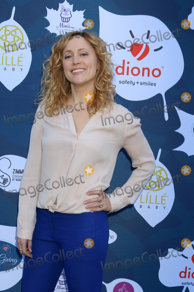 Annie Tedesco Photo - LOS ANGELES - NOV 19  Annie Tedesco at the Diono Presents A Day of Thanks  Giving at Garland Hotel on November 19 2017 in North Hollywood CA