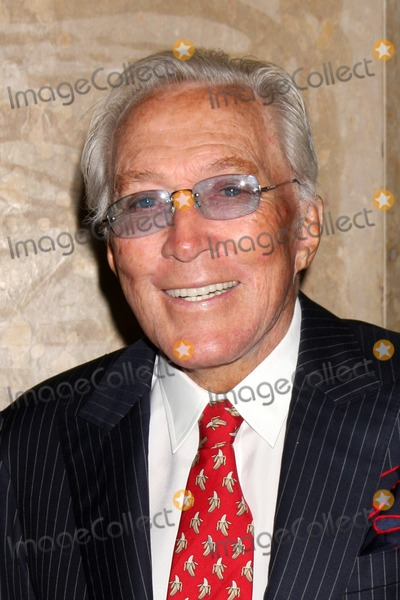 Andy Williams Photo - LOS ANGELES - MAR 27  Andy WIlliams arriving at the 25th Annual Professional Dancers Society Gypsy Awards at Beverly Hilton Hotel on March 27 2011 in Beverly Hills CA