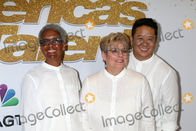 Angel City Photo - LOS ANGELES - AUG 14  Angel City Chorale at the Americas Got Talent Season 13 Live Show Red Carpet at the Dolby Theater on August 14 2018 in Los Angeles CA