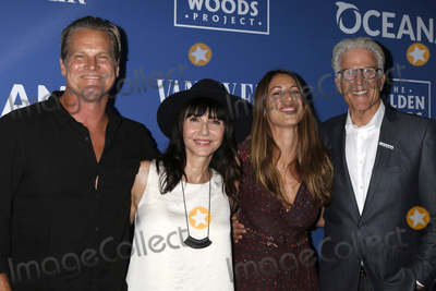 Mary Steenburgen Photo - LOS ANGELES - July 17  Brian Van Holt Mary Steenburgen Guest Ted Danson at the Oceana And The Walden Woods Project Present Rock Under The Stars With Don Henley And Friends at the Private Residence on July 17 2017 in Los Angeles CA