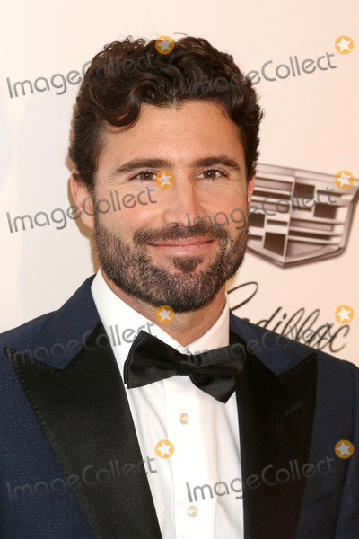 Elton John Photo - LOS ANGELES - FEB 24  Brody Jenner at the Elton John Oscar Viewing Party on the West Hollywood Park on February 24 2019 in West Hollywood CA