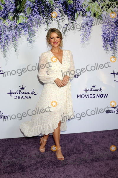 Ali Fedotowsky Photo - LOS ANGELES - JUL 26  Ali Fedotowsky at the Hallmark TCA Summer 2018 Party on the Private Estate on July 26 2018 in Beverly Hills CA