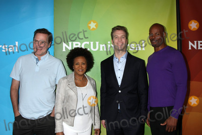 Anthony Jeselnik Photo - LOS ANGELES - FEB 2  Norm Macdonald Wanda Sykes Anthony Jeselnik Keenen Ivory Wayans at the NBC Universal Summer Press Day 2015 at the Huntington Langham Hotel on April 2 2015 in Pasadena CA