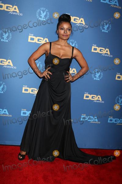 Keesha Sharp Photo - LOS ANGELES - FEB 2  Keesha Sharp at the 2019 Directors Guild of America Awards at the Dolby Ballroom on February 2 2019 in Los Angeles CA