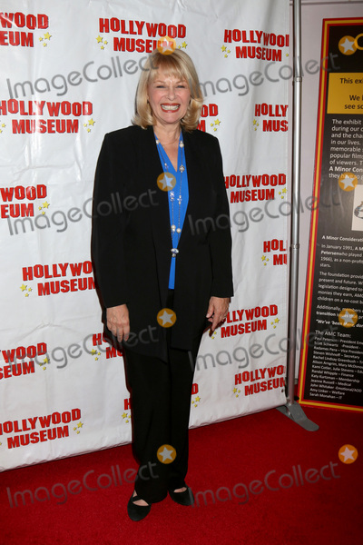 Ilene Graff Photo - LOS ANGELES - AUG 18  Ilene Graff at the Child Stars - Then And Now Preview Reception at the Hollywood Museum on August 18 2016 in Los Angeles CA
